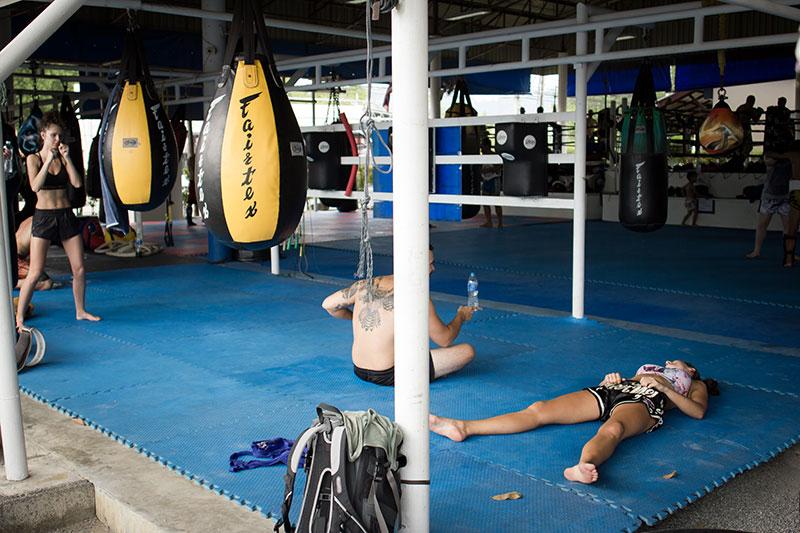 Лагерь Похудения В Тайланде. Уехать в Таиланд и не потолстеть: меню на один день